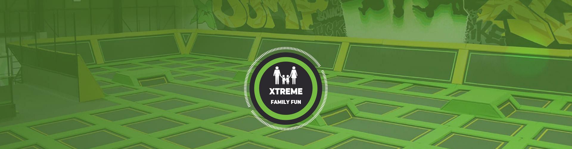 Xtreme Family Fun Jump Xtreme